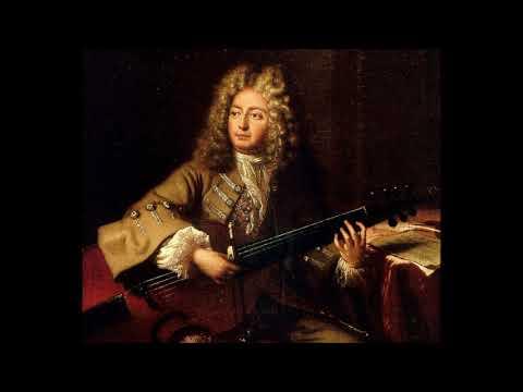 Marin Marais (1656-1728) La Gamme