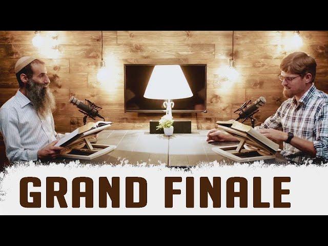 VeZot HaBracha - Moshe's Grand Finale