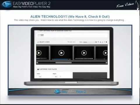 Easy Video Player 2.0