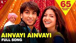 Ainvayi Ainvayi - Full Song   Band Baaja Baaraat   Ranveer Singh   Anushka Sharma   Salim   Sunidhi