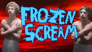 Frozen Scream Review of the Section 2 Video Nasty