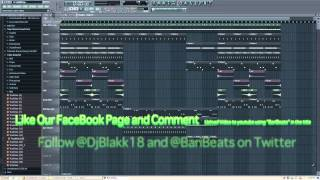 Mike WiLL Made It - 23 ft. Miley Cyrus, Juicy J, Wiz Khalifa Instrumental REMAKE CONTEST