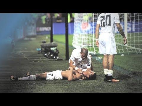 Cristiano Ronaldo • MEMORIES • Real Madrid | HD