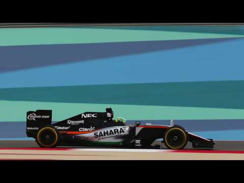F1 Tech Review 2016 - Force India
