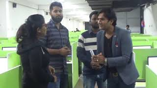 Student Sharing their Experience of  CBT 2018- MADE EASY All India Mini GATE Mock Test