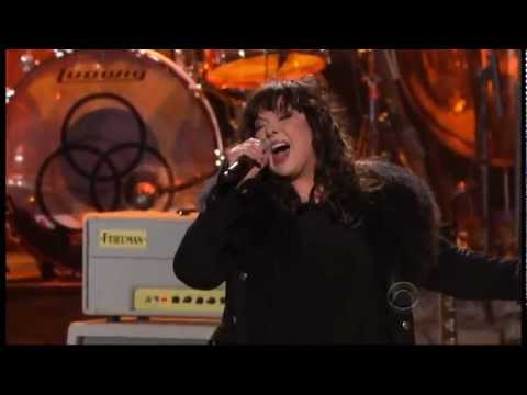Led Zeppelin - The 35th Annual Kennedy Center Honors 2012