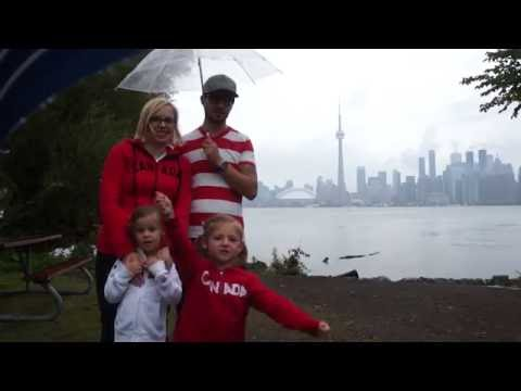 How We Immigrated To Canada | Our Family Story