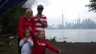 How We Immigrated To Canada | Our Family Story thumbnail