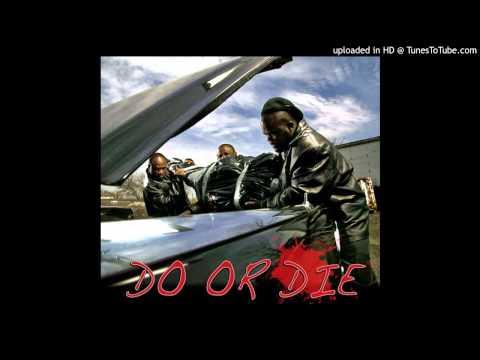 Do or Die - Body Talk (feat. Johnny P) (DJ Version)