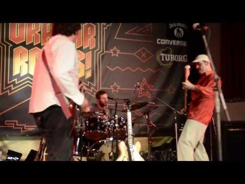Baobab Ona Vracar rocks 08.11.2013 Videokod produkcija Aleksandar Zec