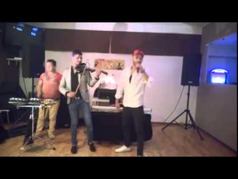 Sorin Parfum live Club Verona