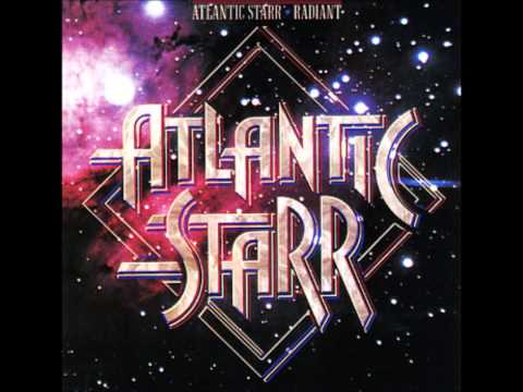 ATLANTIC STARR   SEND FOR ME