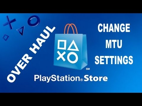 ps4 how to change hzh