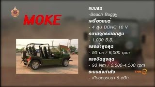 vuclip AUTO WORLD TV : Mini Moke beach buggy