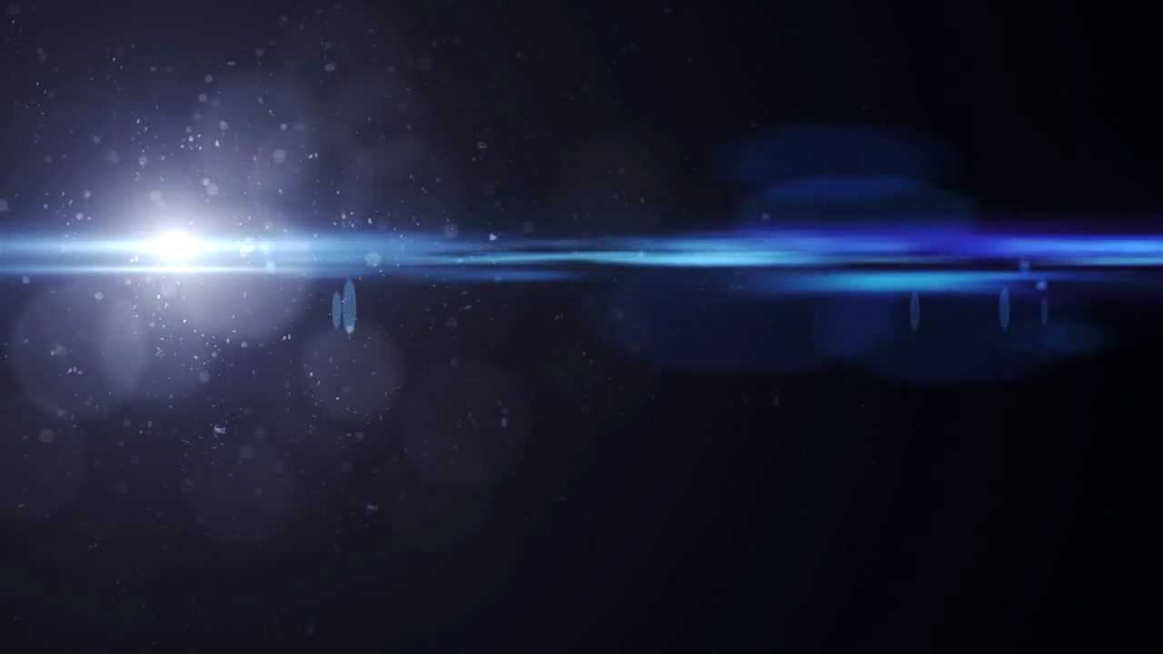 Lens Flares Adobe After Effects CS4 (HD)