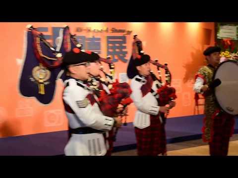 Hong Kong AV Head-Fi Show 2017 Live Music 3