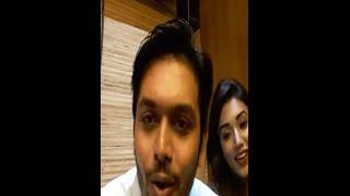 Niyoti Movie LIVE Promote Arfin Shuvo | Joly | jaaz Multimedia