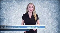 Dental Implants Beverly Hills | Dental Implant And Dentistry Procedure