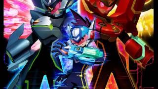 Mega Man Star Force 3 OST - Spade Magnes Stage (Extended)