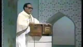 Hament Kumar Live on BBC Urdu - Ganga Aaye Kahan Say.