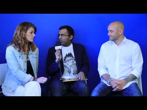Murtz Jaffer Interviews The Amazing Race Canada's Jen & Shawn King