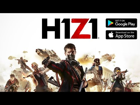 Download [H1Z1] (BATTLE ROYAL) Game For Your Android/iOS Device Highly Compressed Size()