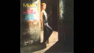 MILVA and ASTOR PIAZZOLLA - Oblivion (J