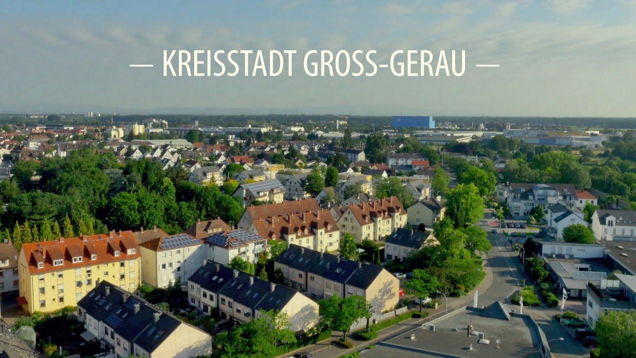 Weiss Immobilien imagevideo über die kreisstadt groß gerau becker weiß
