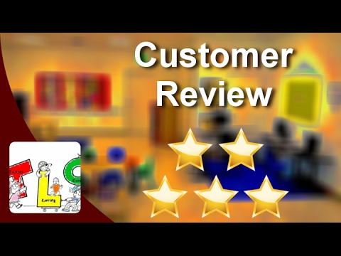TLC Childcare Center Killeen Excellent 5 Star Review by Peta-Gay A.