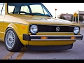 1979. VW GOLF 1 | Review