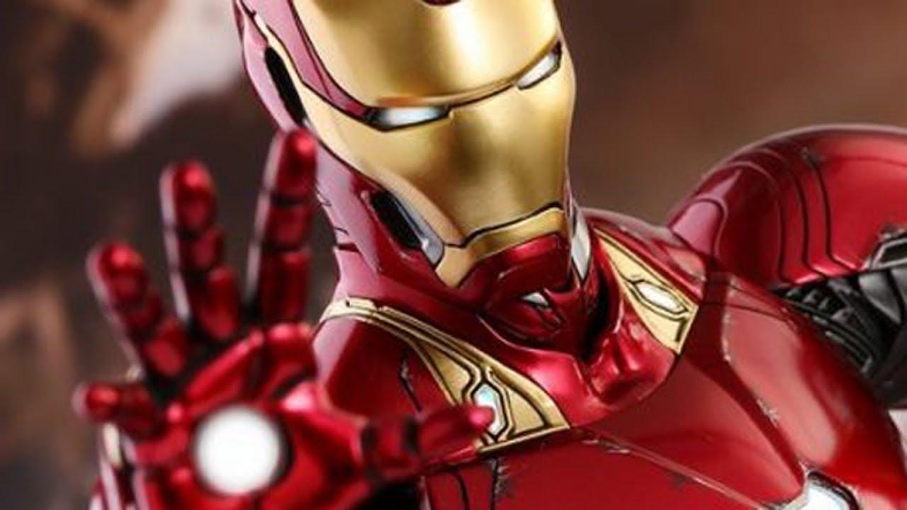 How Thanos Knew Who Tony Stark Was In Infinity War