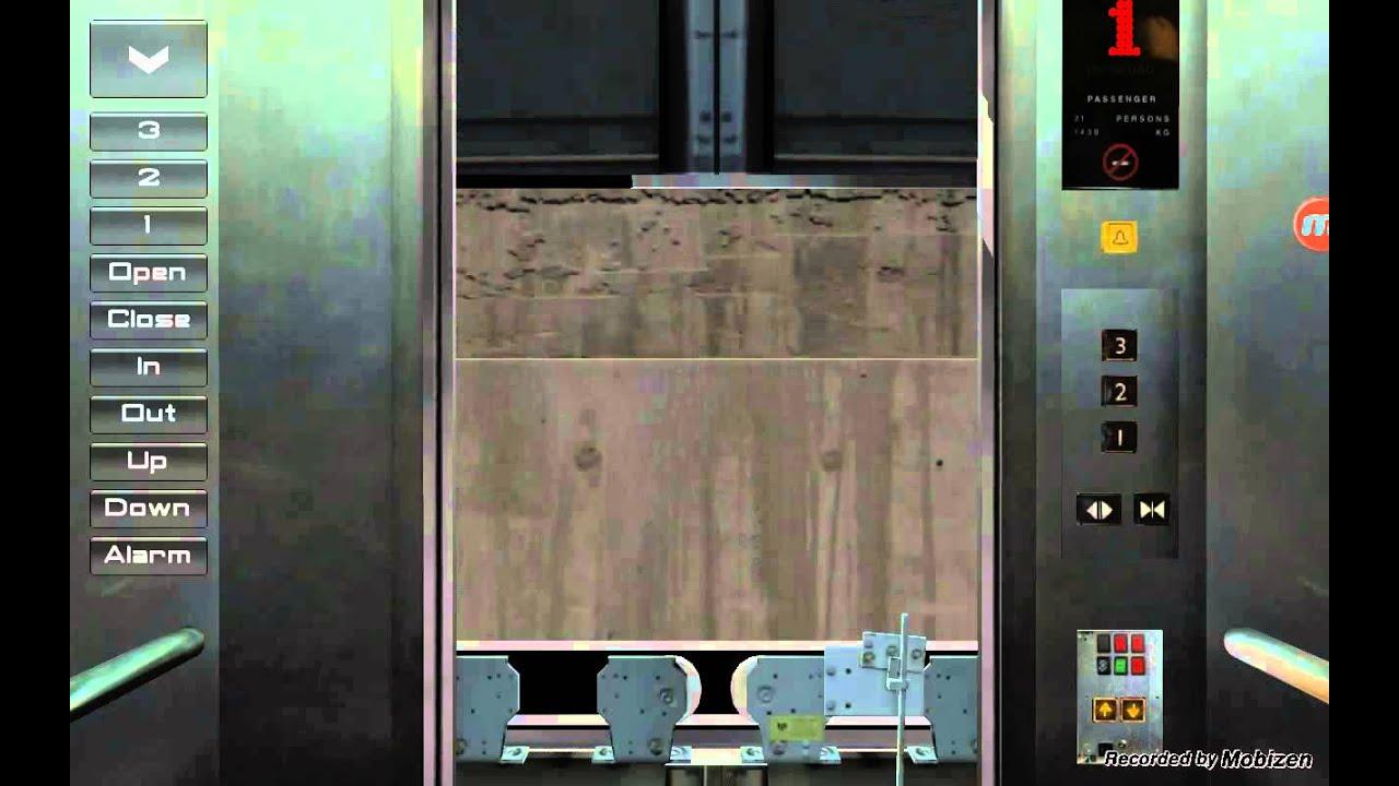 Симулятор лифта скачать на русском