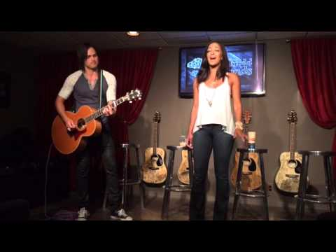 Mickey guyton better than you left me youtube