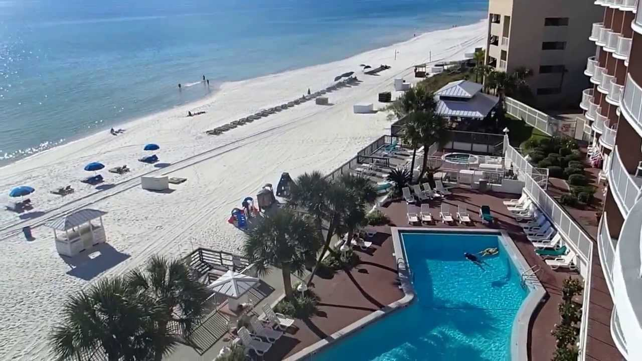 Panama City Beach Fl Palmetto Hotel You