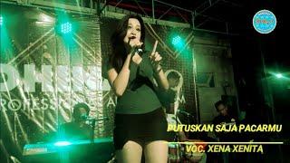 Gambar cover XENA XENITA HEMM SIAPA YANG GAK BETAH LIATNYA  📹DKJ REC. PALBAPANG