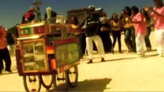 HELLA DECALé PAR DJ MAM