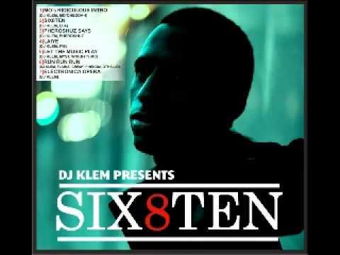 DJ Klem - Laiye Feat Iye