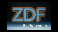 ZDF Programmtafelmusik / Pausenmusik (ca. 1987) in voller Länge