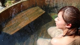 [Select Onsen Japan] (Charm of Jinpyokaku)/ Best hot spring hotel in Japan