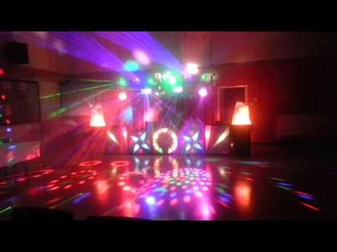 mobile disco in ripley alfreton nottingham derby mansfield leicester