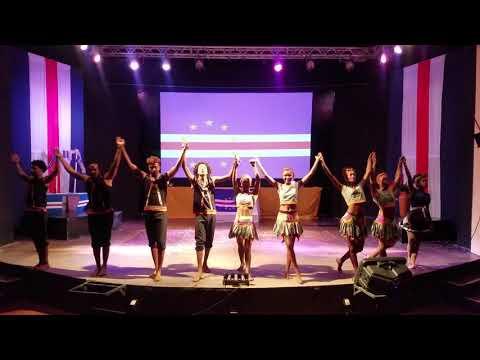 Show Capverdien Royal Horizon Boa Vista (Partie 2)