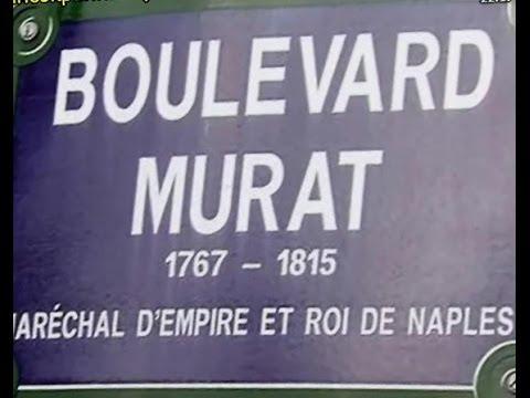 Boulevard Murat Paris Arrondissement  16e