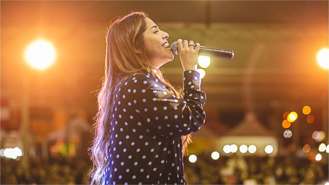 Gabriela Rocha AO VIVO - MINISTRAÇÃO COMPLETA (Semeadores 2018)