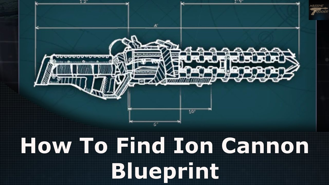Dead rising 4 how to find ion cannon blueprint location youtube dead rising 4 how to find ion cannon blueprint location malvernweather Images
