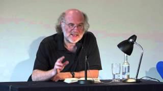 Lange Nacht der Literatur: Frank Schulz (August 2015)