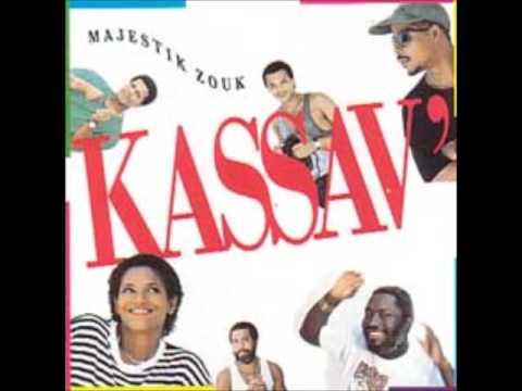 Kassav' - Djoni