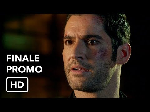 Lucyfer: 2x18 The Good, the Bad, and the Crispy - promo #01