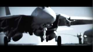 Fighter Jets in Action ᴴᴰ [720p]