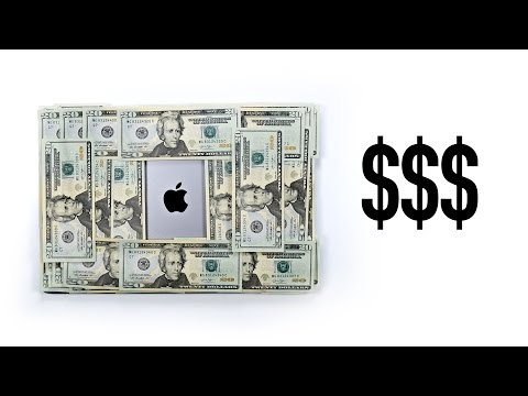 Thumbnail: Unboxing The New $5000 MacBook Pro