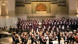 O.Kozlovsky - Requiem - VI. Lacrymosa dies illa